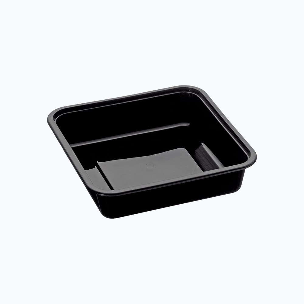BetterSelection® PP Square Container