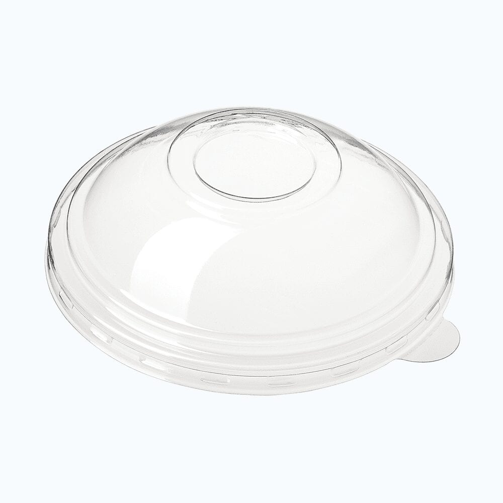 BetterSelection® PET Round Container Dome Lid