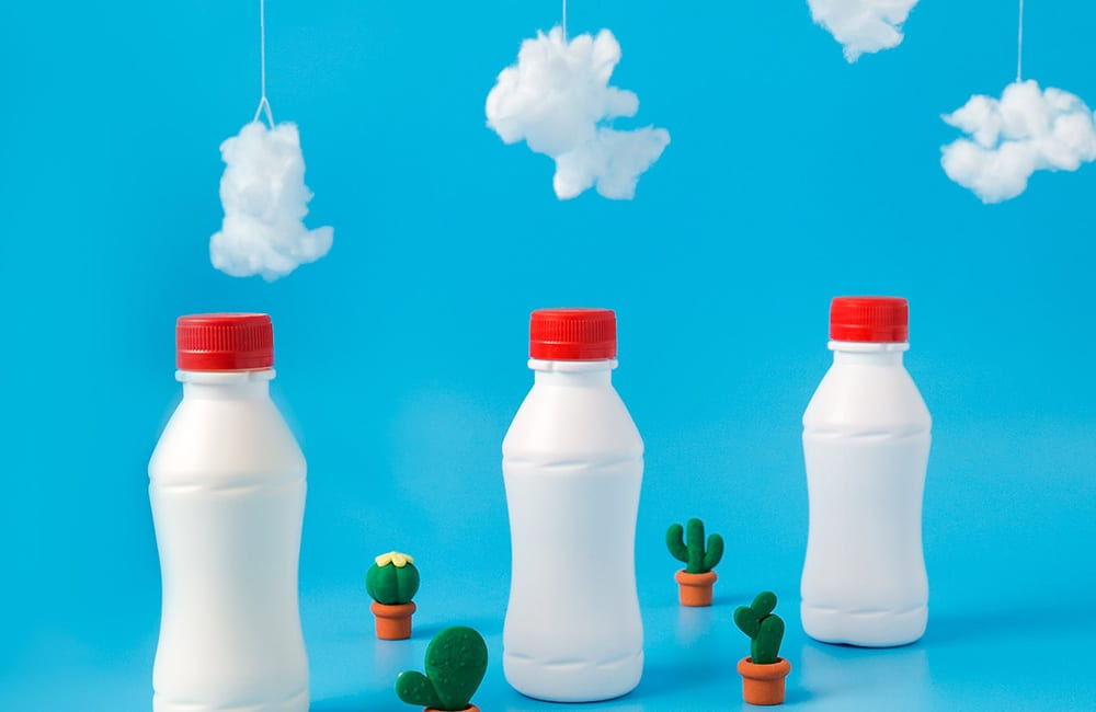The latest trend for New Zealand's plastic packaging in 2020