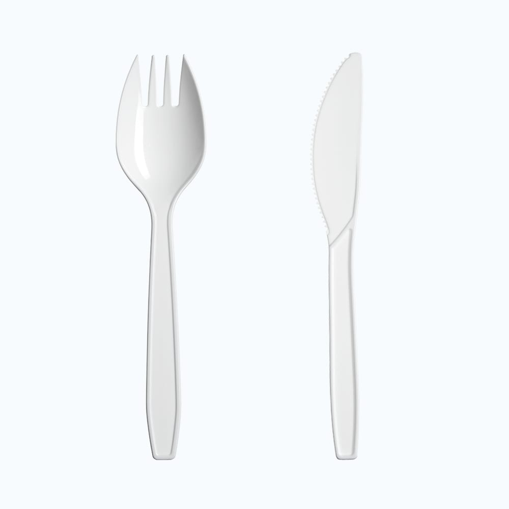 BetterSelection® PS Cutlery Combo
