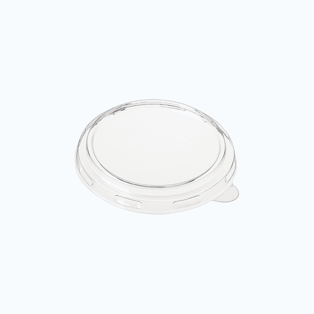 BetterSelection® PET Portion Cup Flat Lid