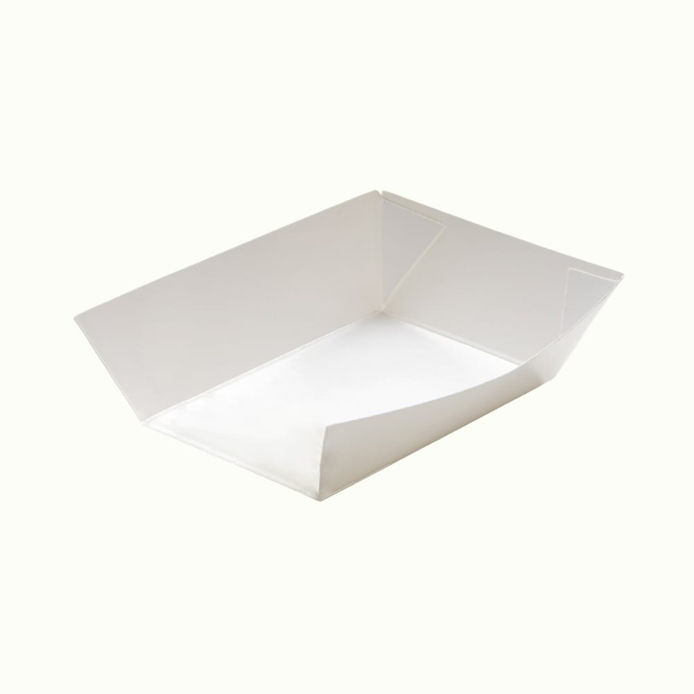 CraftWare<sup>TM</sup> Paper Rectangular Open Tray