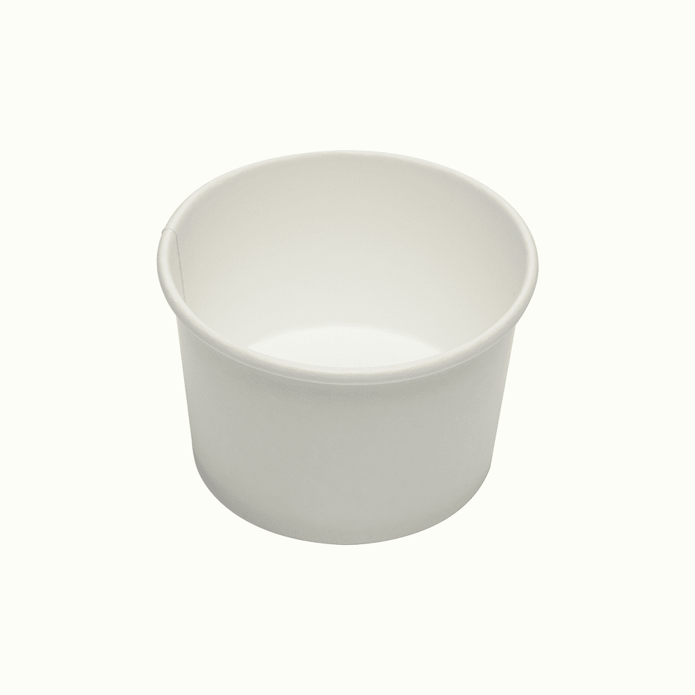 CraftWare<sup>TM</sup> Paper Ice Cream Cups