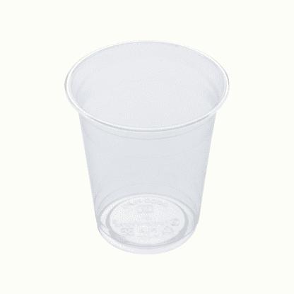 BioChoice PLA Round Clear Cold Cups Bioplastic_PLA-R200A