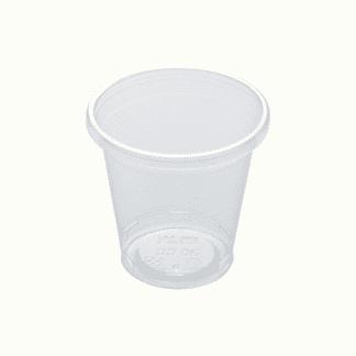 Bioplastic PLA Portion Cups BioChoice