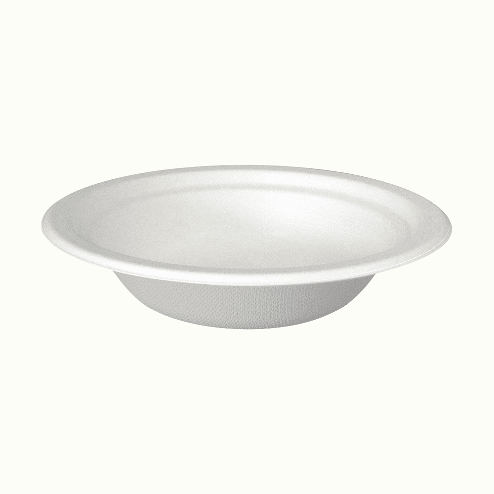 BioChoice<sup>TM</sup> Sugarcane Side Bowl