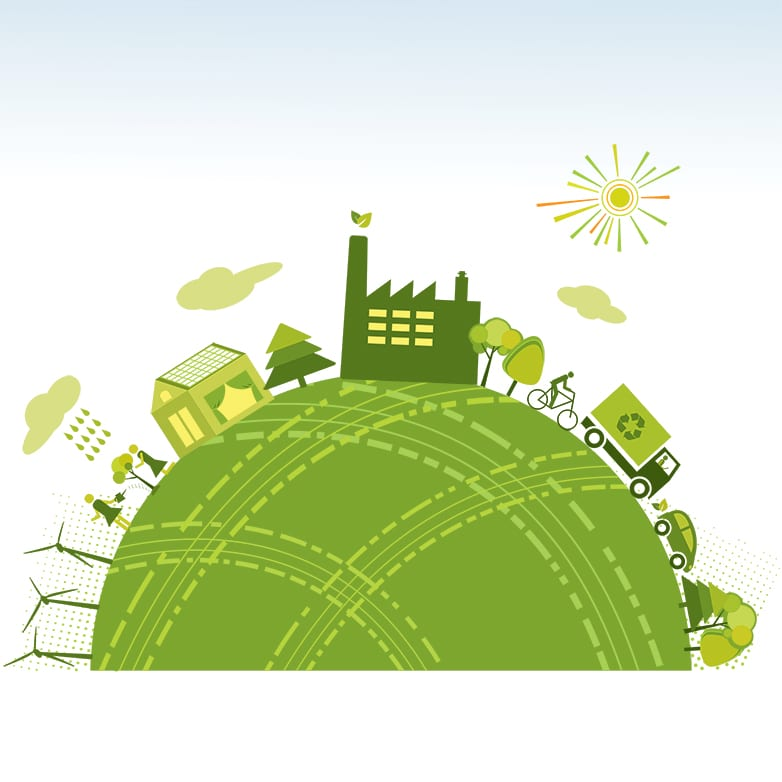 Sustainability initiatives and practices for how we operate
