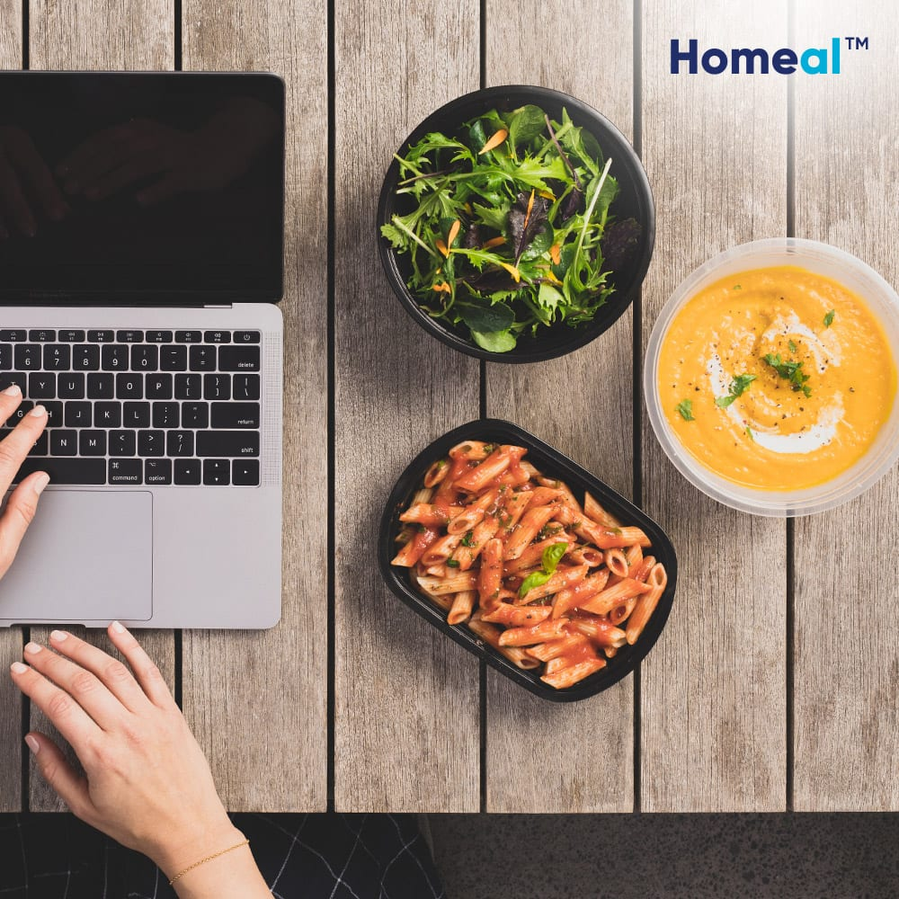Your ideal solution for prepared meals