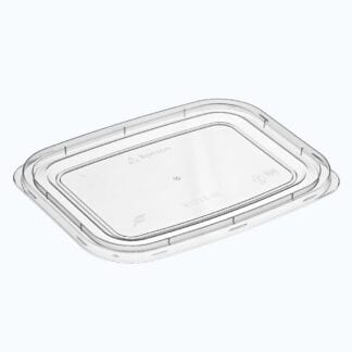 Lid for Plastic Food Storage Containers